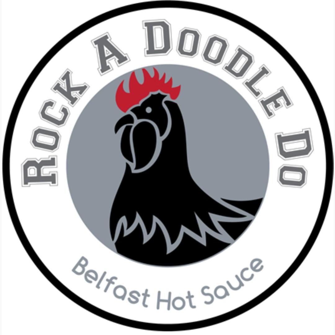 Rock A Doodle Do Logo