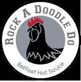 Belfast Hot Sauce