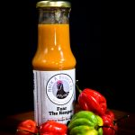 Fear The Reaper - Carolina Reaper Hot Sauce