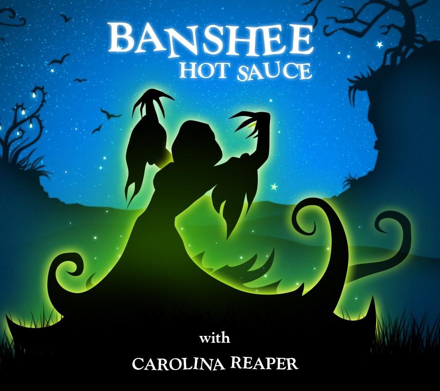 Banshee Isolated