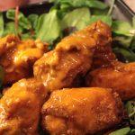Belfast Hot Sauce - Carolina Reaper Chicken (1)