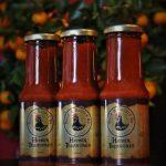 Hidden Treasures Hot Sauce