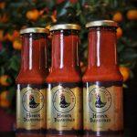 Carolina Reaper Hot Sauc
